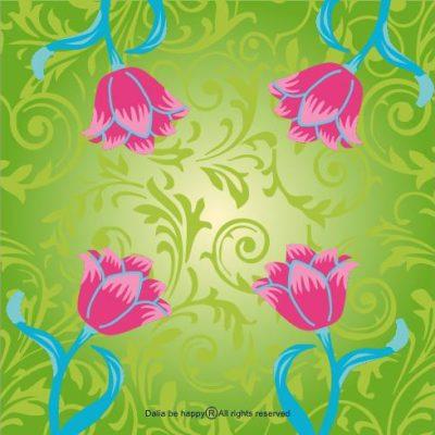 מתנות תודה, מתנות לסוף שנה, מתנה לחברה הכי טובה, תמונות יפות, ירוק, פרחוני