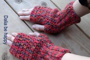כסות לידיים – כפפות
